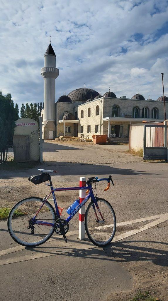 #dormagen #moschee #islam