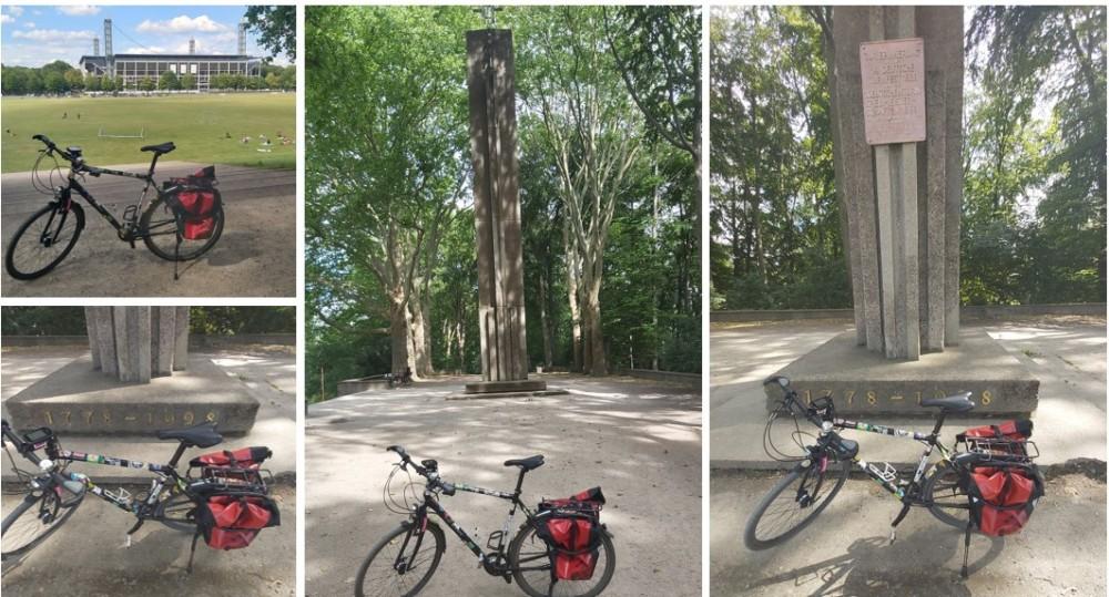 #köln #cgn #müngersdorf #stadion #jahnwiese #turnen #turnfest #gedenkstätte