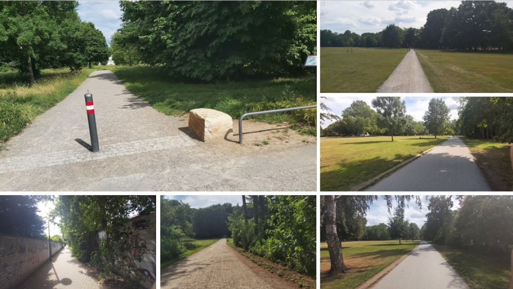 #köln #cgn #rek #radwege #radweg #landschaft #wetter #sonne