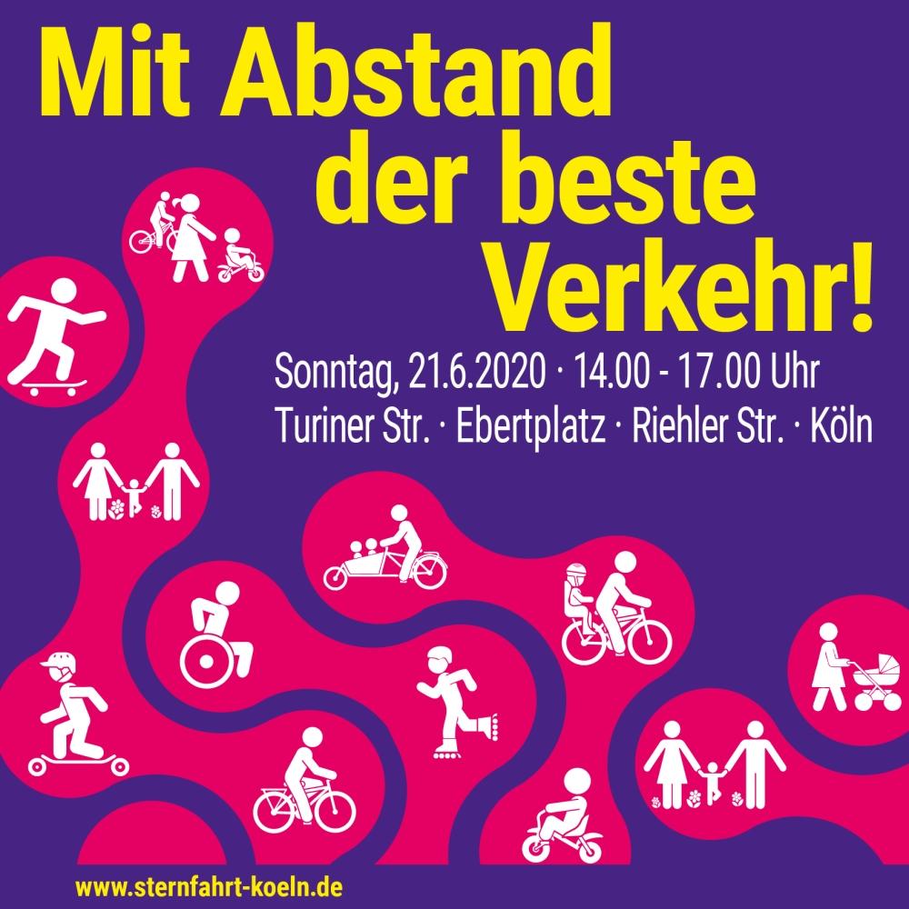 #adfc #vcd #greenpeace #kidicalmass #fff #sff #derbesteverkehr