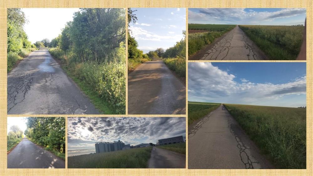 #rennrad #asphalt #befestigt