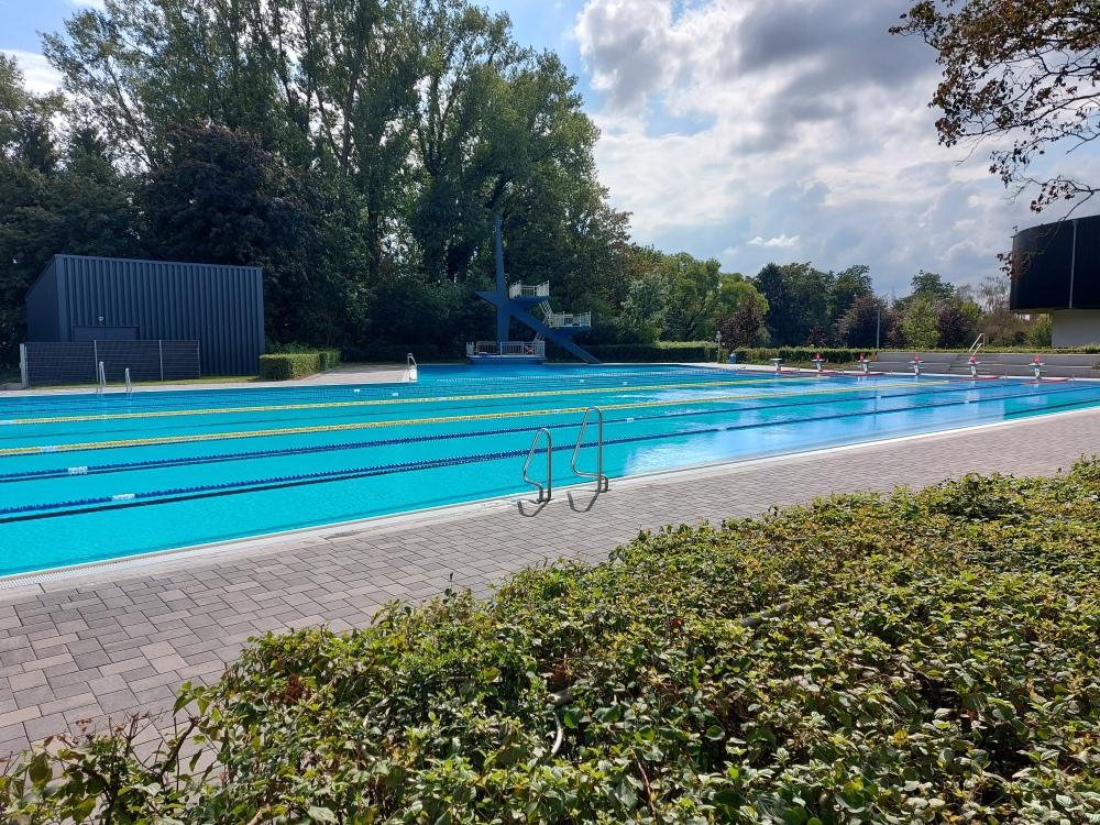 #Siegburg #Oktopus #Hotel #Schwimmen #Schwimmflossen #Freibad #Baden #Bahnenschwimmen