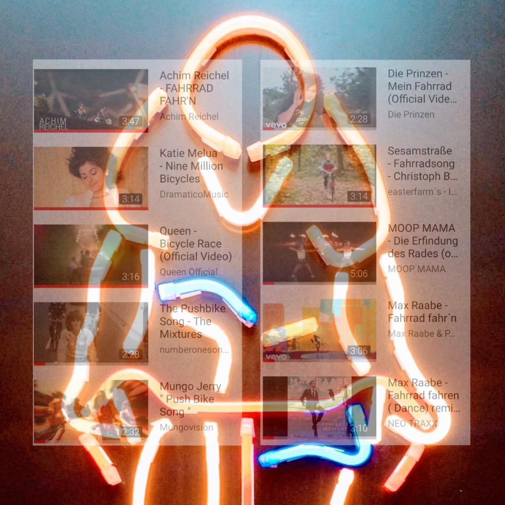 #bikeporn #digital #drehtcoronaeinelangenase #geilerfahrradscheiss #mucke #musik #playlist #trikeporn #warumichradfahre #wordpress #youtube