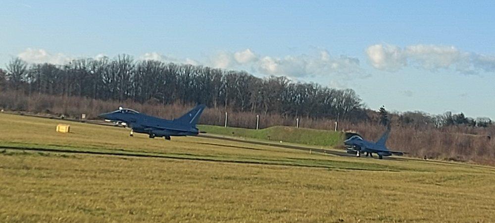 #skorpion, #fliegerhorst, #nörvenich, #spotting, #eurofighter, #start, #landung, 42, #trike, #trikeporn