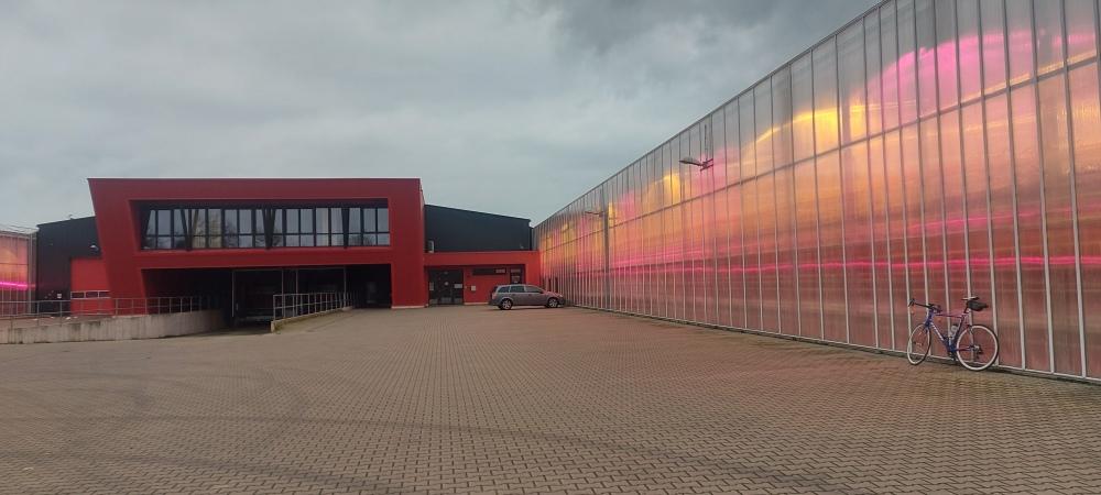 #LittleStevie, #Horrem, #Rommerskirchen, #KraftwerkNeurath, #Speedway, #Nordrandstraße, #Mahnwache, #HambacherWald, #Buir, #Sindorf, #gewächshauspark
