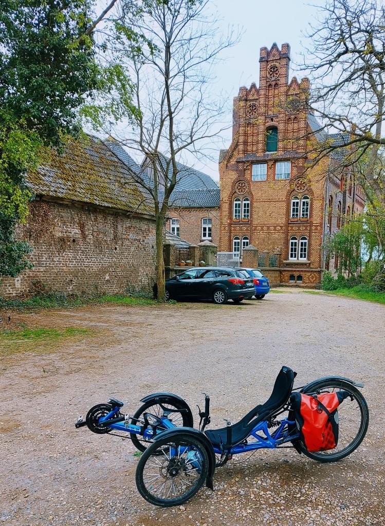 Burg Stammeln