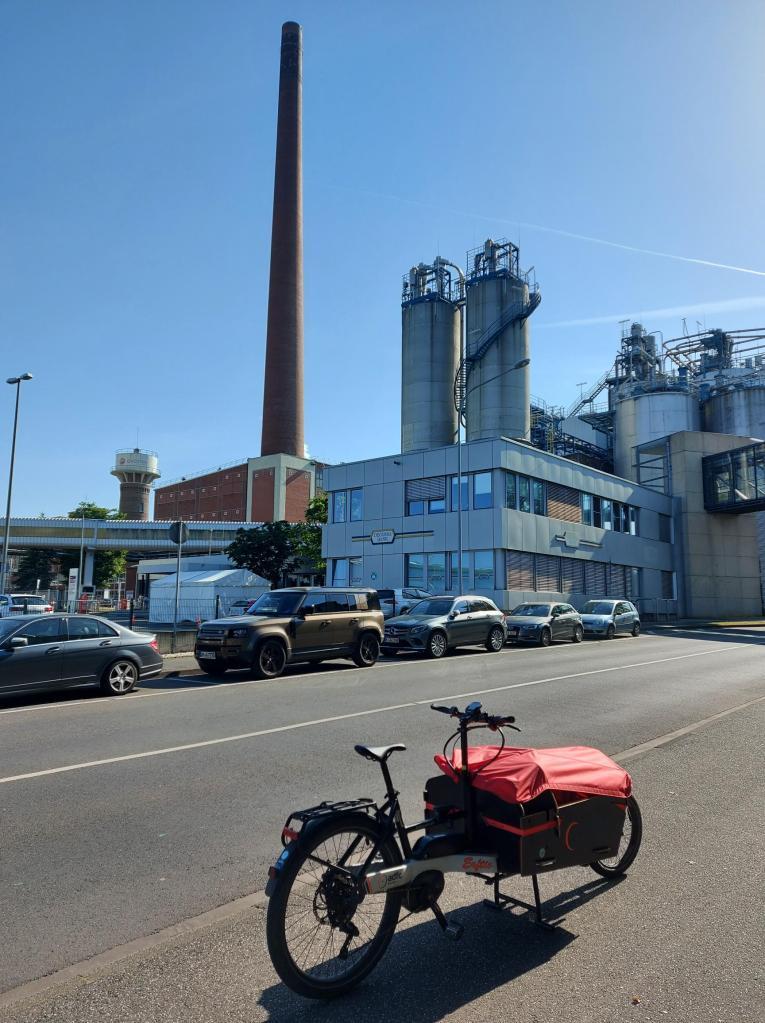 #Impressionen, #ERFTIE, #Polizei, #Radregionrheinland, #Wesseling, #Meschenich, #Workshop, #Rhein, #Erft, #REK, #Kreuzung, #Ampel, #Evonik, #Wasserturm,
