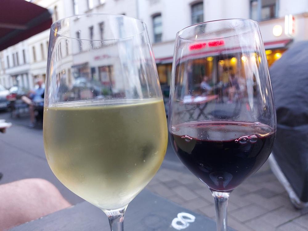 #Ehrenfeld #Sommerfeldt #BagatelleV #Basecamp, #Wein, #Weißwein, #Rotwein,