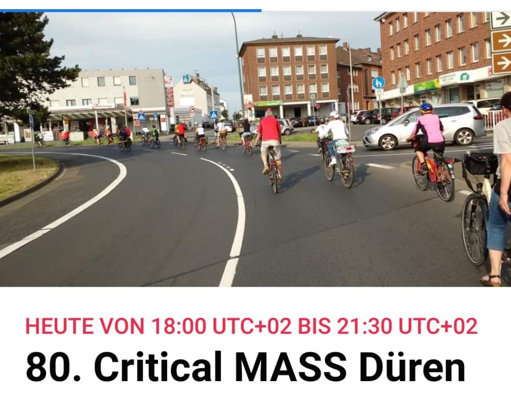 #CriticalMass, #CriticalMassDüren, #Düren, #cmdn, #wearetraffic, #regainthestreets, #reclaimthestreets,